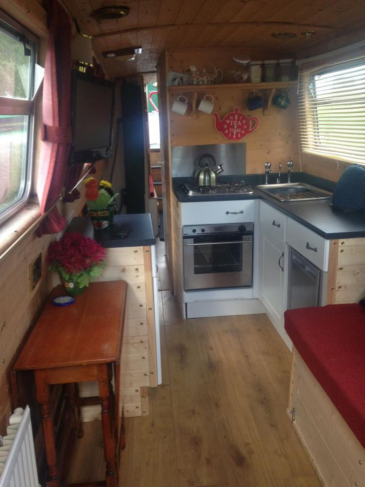 "38ft Narrow Boat, ""Pippin"""