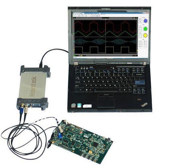 228.80$  Buy here - PC-base USB 32 Channels Logic Analyzer 2G Memory Depth 150MHz 400MS/s bus analyzer and logic probe etc 4032L  #buyonline
