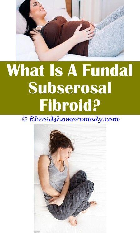 Pdf fibroids miracle