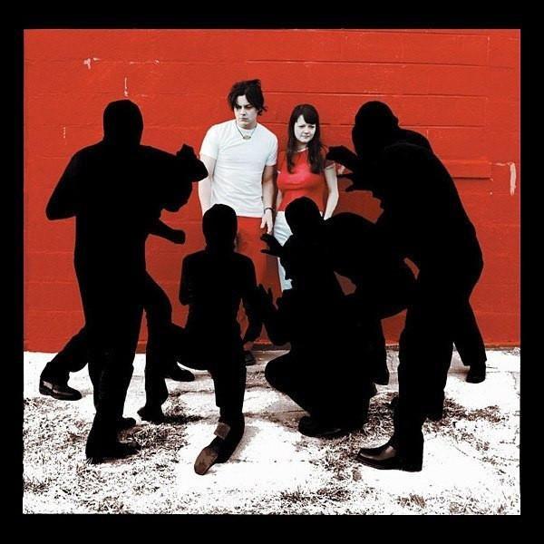 White Stripes, The - White Blood Cells 180g Vinyl Record