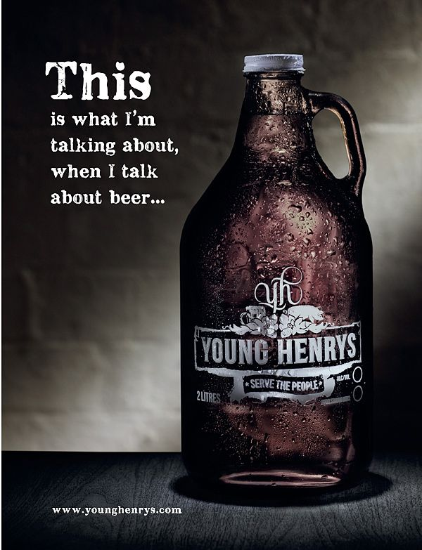 young henry's newtown brewery