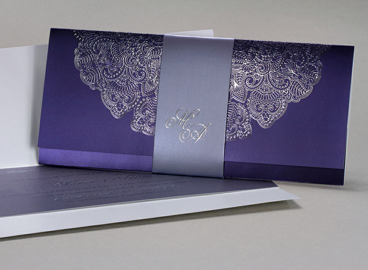 Fabuleux 118 best Faire part images on Pinterest | Cards, Invitations and  MQ59