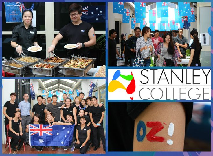 Australia Day 2016 | Best Colleges in Perth - Album on Imgur