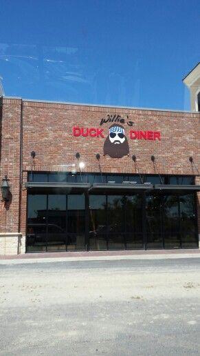 Willie's Duck Diner