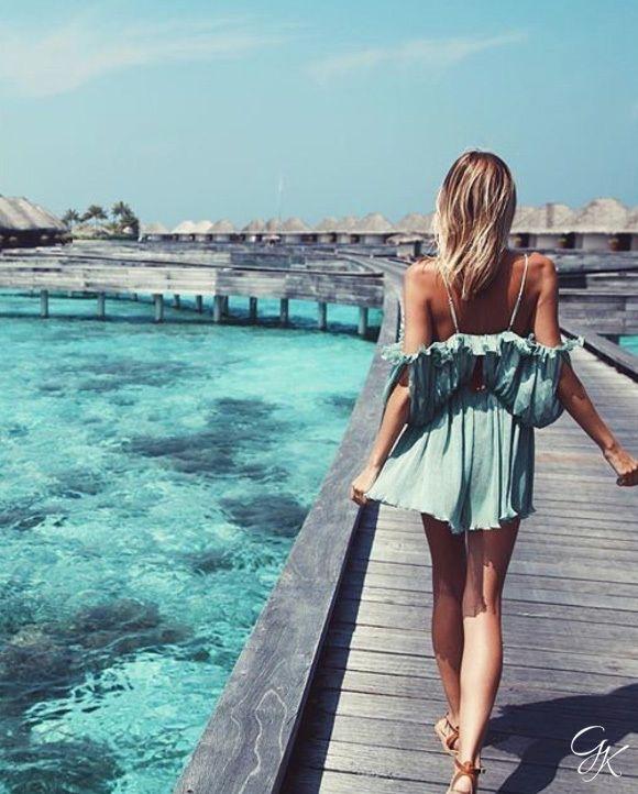Let's run away, somewhere far far away.