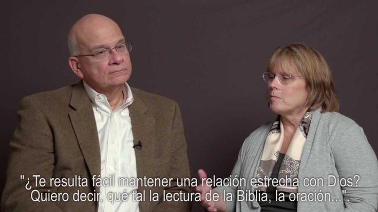 """""""El significado del matrimonio"""", de Tim y Kathy Keller (+llista de repro..."""