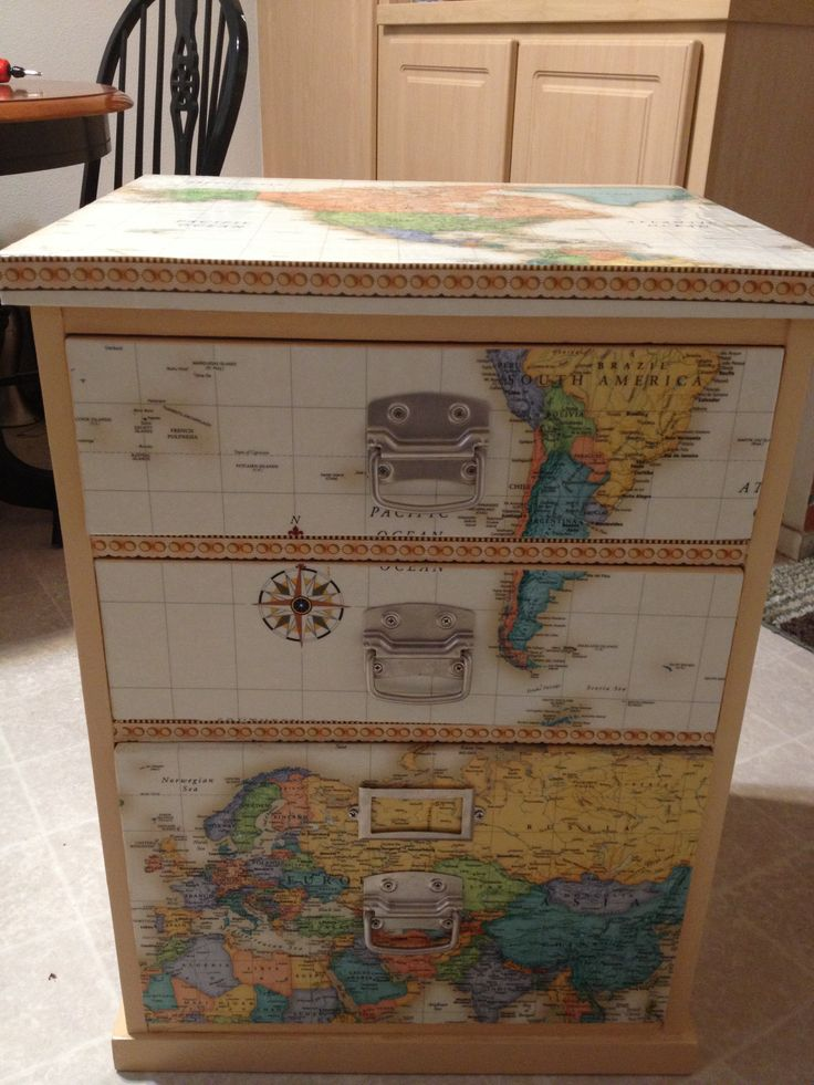 Concept 40+ Decoupage Kitchen Cabinets - Living Room ...