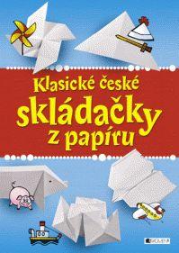 Klasické české skládačky z papíru (Fragment)