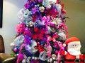Ideas para decoracion de arbol de Navidad 2015 – 2016