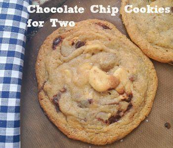 Easy Millie's Cookies Style Chocolate Chunk Cookies