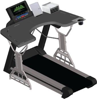 137 Best StAnd Up DEsks Images On Pinterest | Treadmill Desk, Treadmills  And Standing Desks