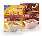 Save $1.00 on Alpen Cereal. Free Canadian grocery coupons at webSaver.ca