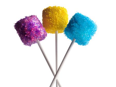 Marshmallow Lolly's