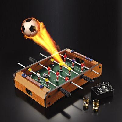 Kto z was lubi grać? http://www.panprezent.pl/imprezowe-pilkarzyki-kieliszkami-p-5748.html