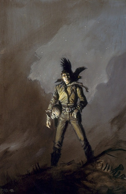 Review: The Dark Tower Series by Stephen King