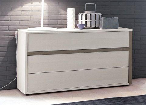 SMA Slim Chest of Drawers