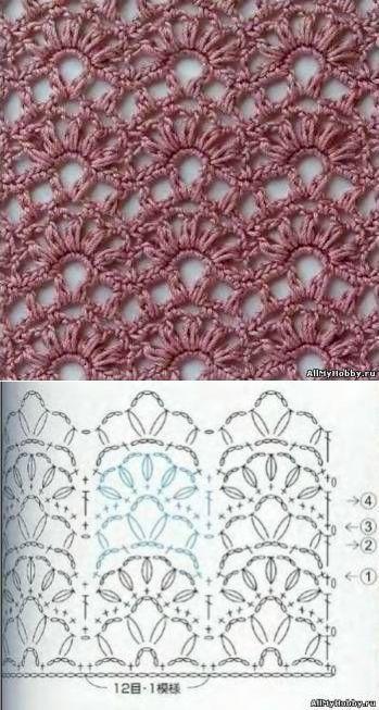Afbeeldingsresultaat voor crochet patterns for beginners
