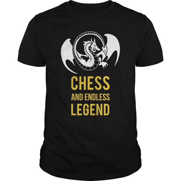 CHESS AND ENDLESS LEGEND