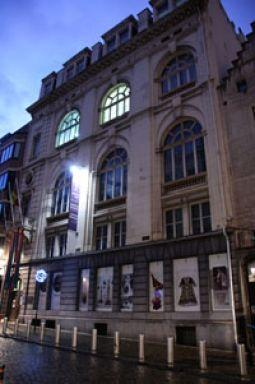 Musée Juif de Belgique - Conseil bruxellois des musées