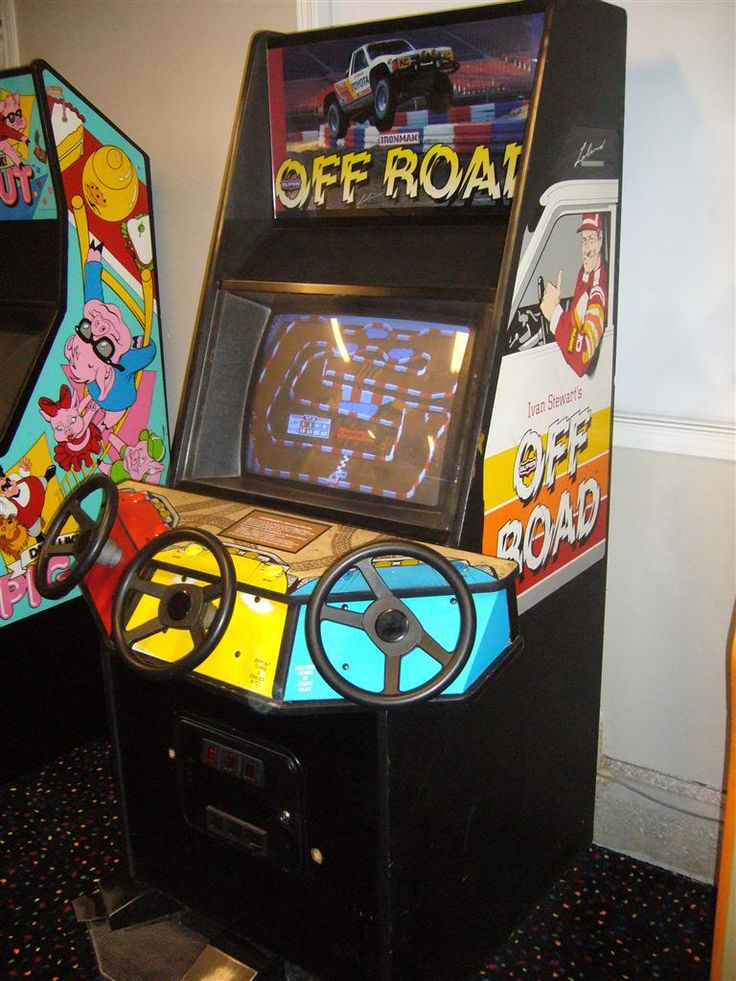 Super Off-Road was a killer arcade game. The NES version wasn't quite as good, but the SNES version eventually did the arcade game justice. It's still super fun to play with friends, especially in an arcade.