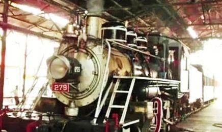 Ferrocarril ..mexico