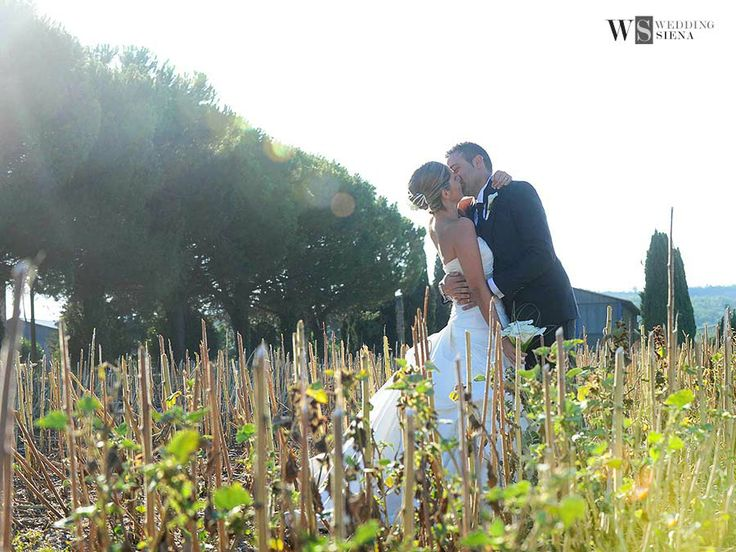 wedding in tuscany countryside