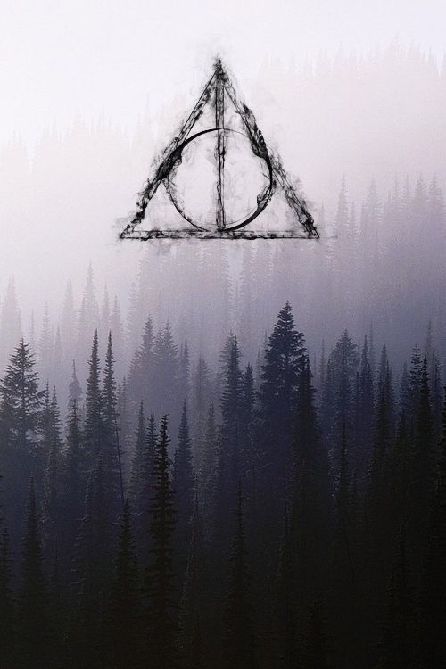 Resultado de imagem para Harry Potter Wallpaper