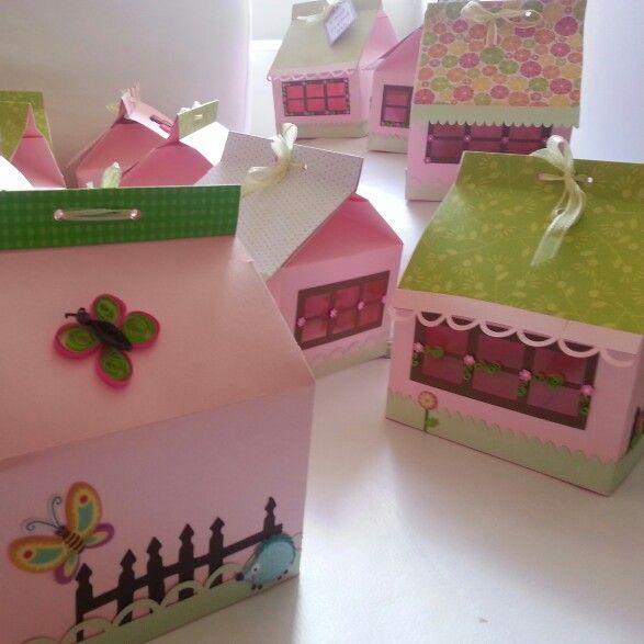 Cotillones para fiestas infantiles: Gift, Child Parties, Paper, Ideas Fiestas, Party, 587587 Píxele, Card, Box