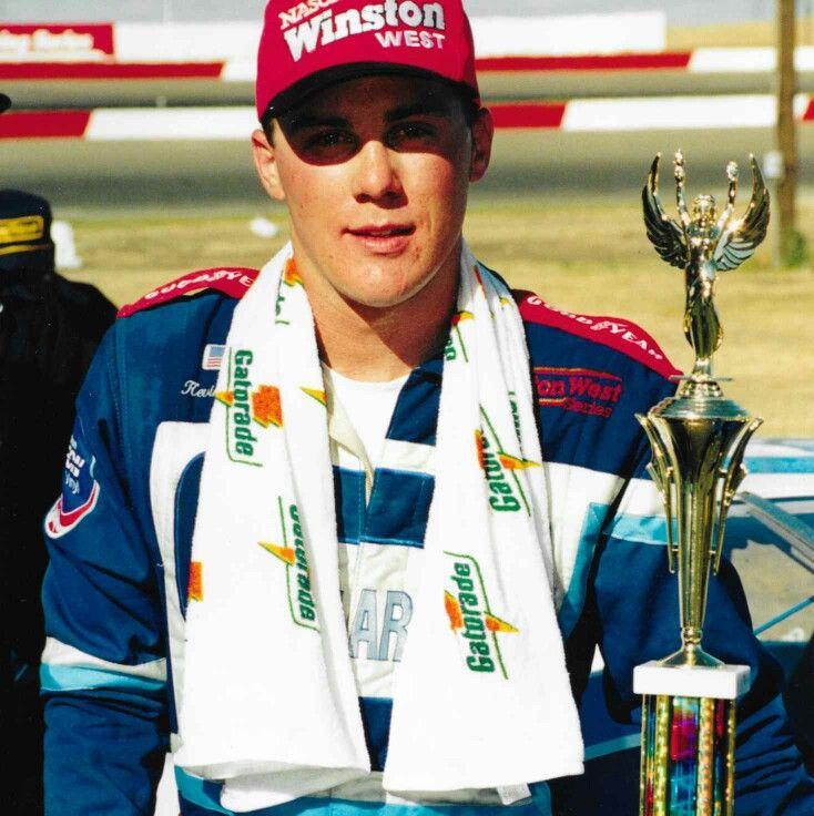 1998 Kevin Harvick