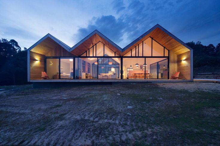 стеклянные дома фото
