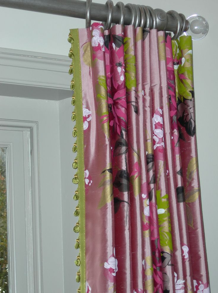 pink and green curtains uk home design ideas country home decor home decoration grne vorhngecoupon - Gotische Himmelbettvorhnge