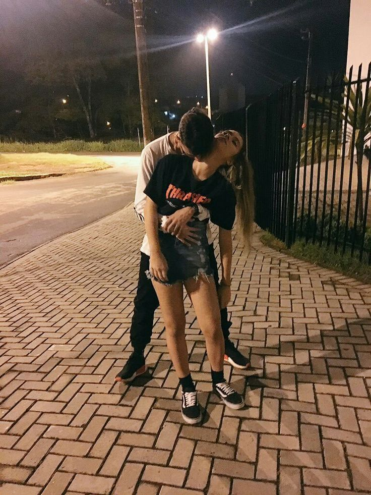 Фотки пацан с девушкой на аву