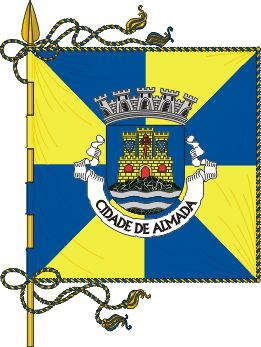 Bandeira de Almada