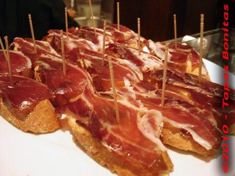 1000+ images about Iberico Ham on Pinterest | Hams, Buffalo mozzarella ...