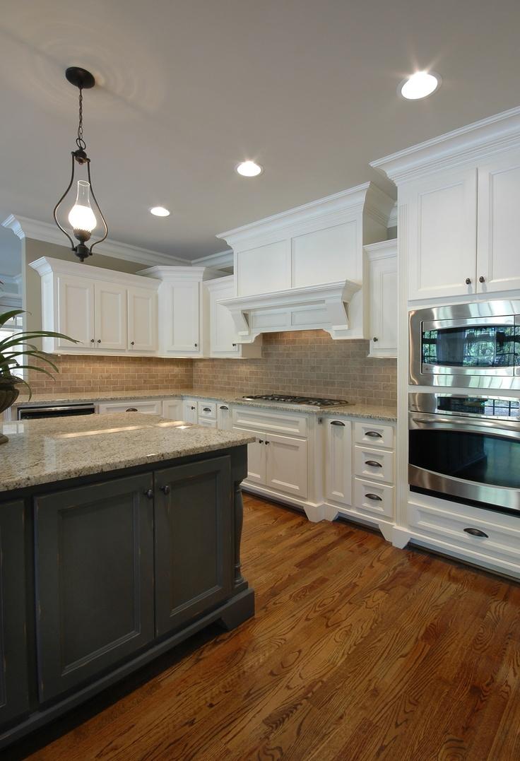 Stylecraft cabinets - Hood Showing Kitchen View Hoodscabinets