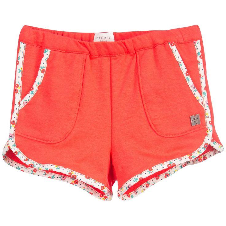 313 best girls shorts images on Pinterest