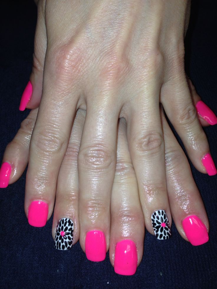80 best My shellac nails images on Pinterest Shellac