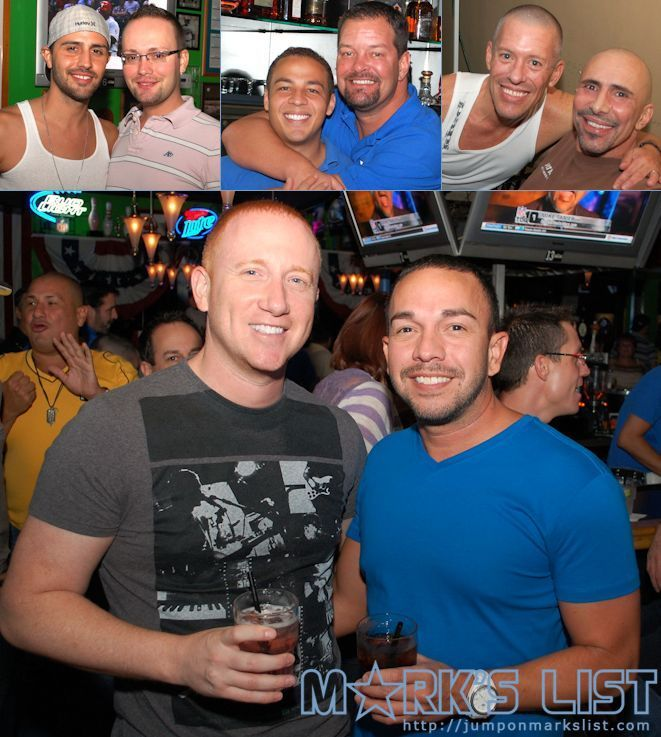 memorial day gay party los angeles