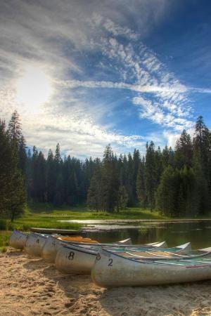 Montecito Sequoia Lodge (Sequoia and Kings Canyon National Park, CA) - Hotel Reviews - TripAdvisor