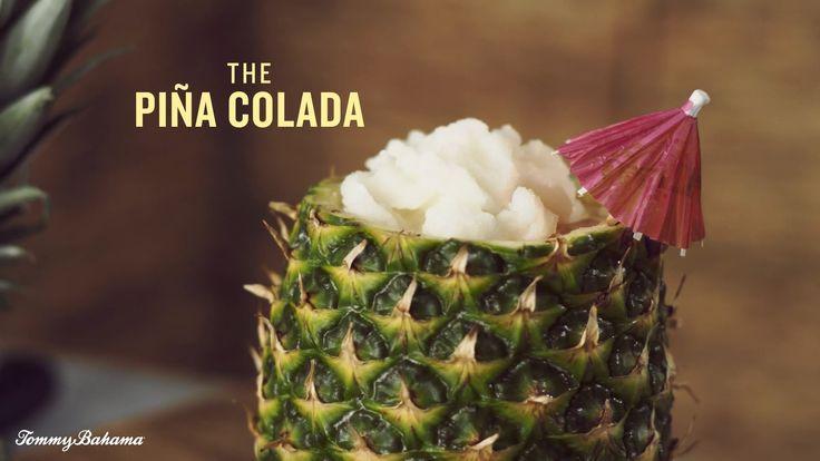 Pina Colada by Tommy Bahama