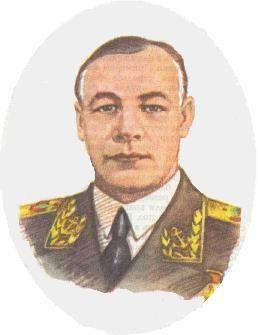 Nikolay Gerasimovich Kuznetsov