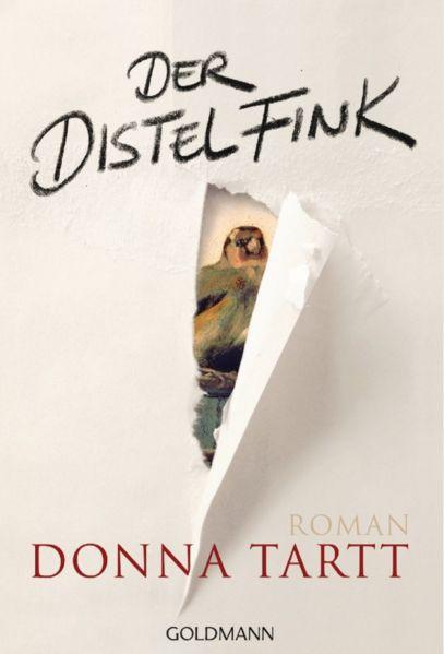 Donna Tartt – Der Distelfink. Als Theo Decker 13 Jahre alt ist, wird seine Mutter bei einem Terroranschlag getötet. Bei dem Unglück gelingt es dem Jungen, ein Gemälde zu entwenden. Das Bild begleitet ihn fortan und scheint ihn immer tiefer in einen Sog der Verzweiflung zu führen... Themen: Drama, Buch, Book