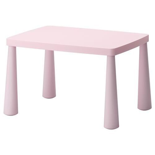 MAMMUT Παιδικό τραπέζι - IKEA