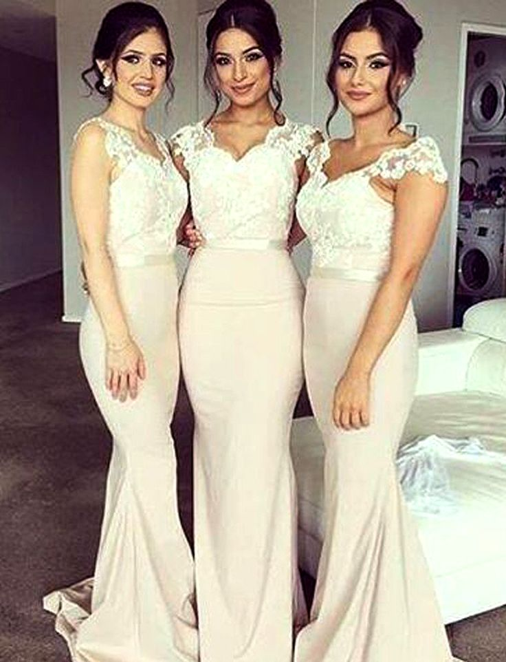 113 best Bridesmaid Dresses Collection images on Pinterest ...