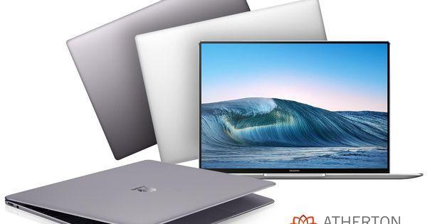Ichiban Electronic Blog Latest Technology News Pro Laptop Huawei New Laptops