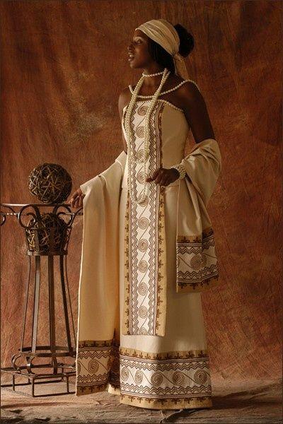 African Wedding Gallery | VibrantBride.com