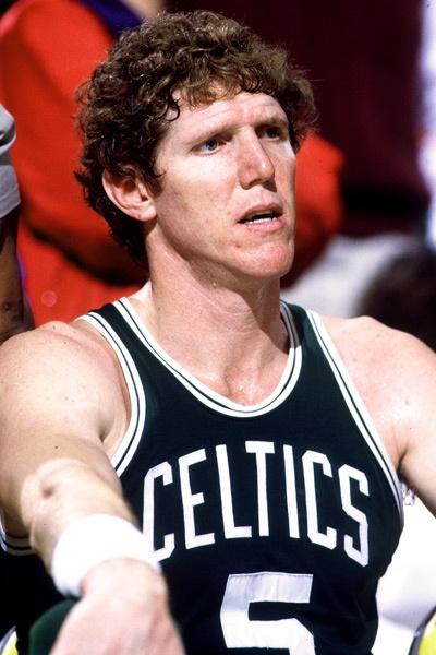 Bill Walton Boston Celtics I Love Basketball Nba Legends