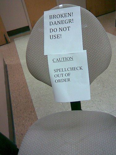 Lol: Funny Things, Laugh, Danger Visualamus, Chairs, You R Funny, Danger Visual Amusement, Danger Danger, Funny Typo, Languages Funny