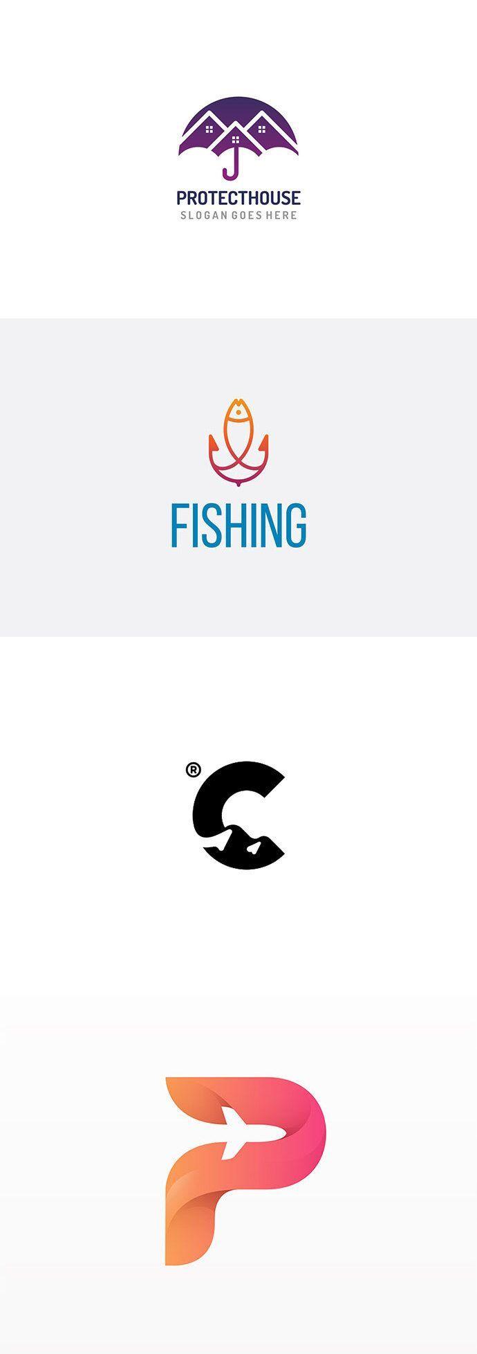 40 Amazing Logo Designs 2017 Gute Ideen zu bekommen ist gar nicht so schlecht als Inspiration …   – dinners