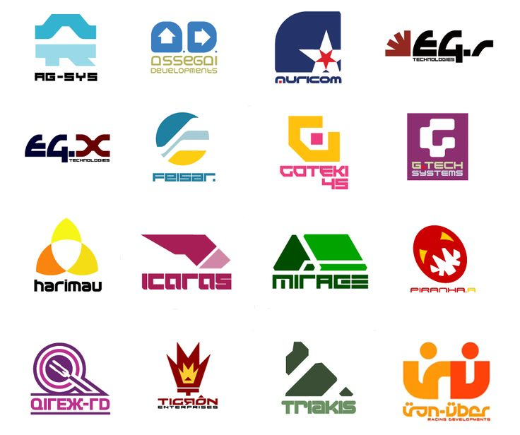 Wipeout was one of the coolest games ever made designers for Design republic